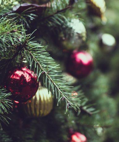 La parfaite liste d'achats du Père Noël