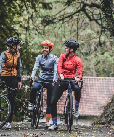 6 bonnes raisons de pratiquer le cyclisme à Bécancour cet été!