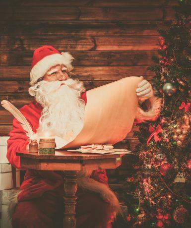 Sur ma liste de Noël !