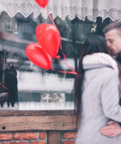 9 plans craquants  pour la Saint-Valentin !