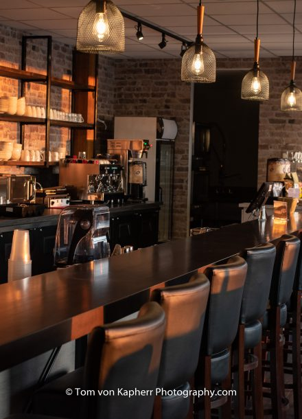 Café-Bistro L'Équestria