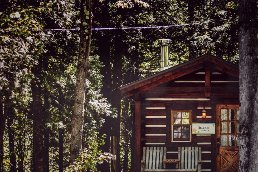 Camping Parc régional de la rivière Gentilly