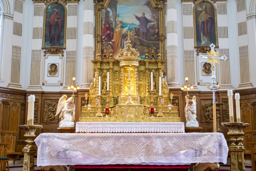 Église -6619 St-Gregoire
