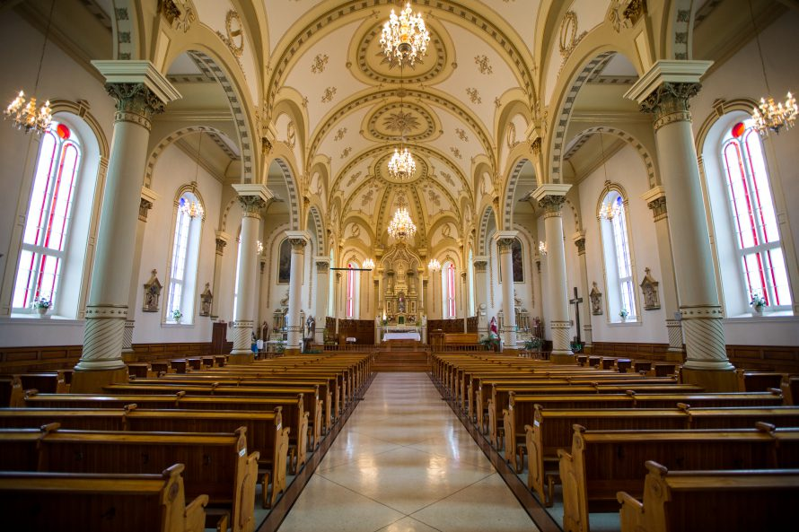 Église-Saint-Sylvère