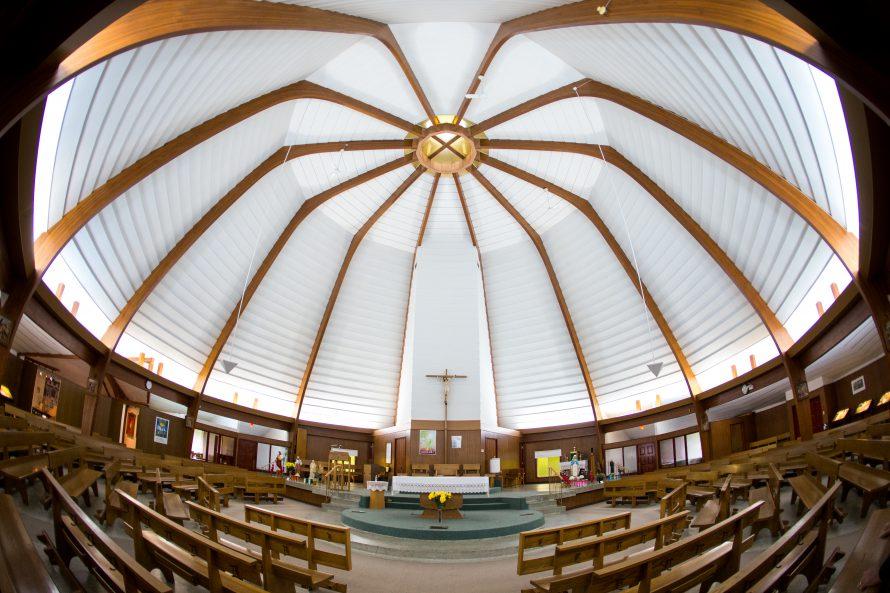 Église St-Célestin-6505