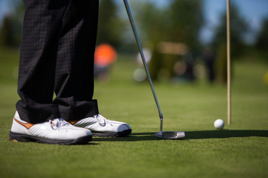 Club de Golf Godefroy
