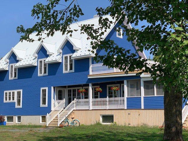 Maison Bleucancour