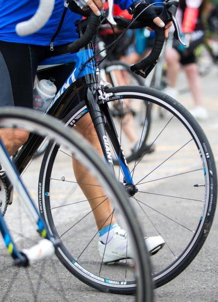 Bécancour à vélo