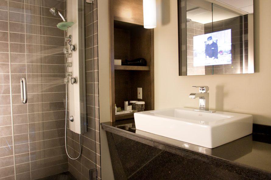 Salle de bain (étage prestige) - 7 Mo