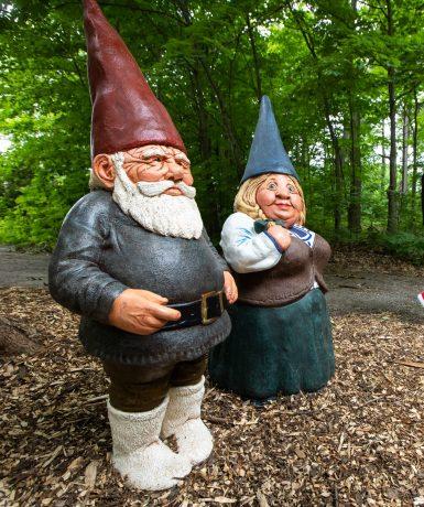 Magie des gnomes : 9 raisons de découvrir ce parcours familial hors du commun.